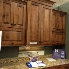 Nook Style Kitchen Table Bench Seat Kraftmaid Cabinets At Lowes | Monument House Pinterest ...
