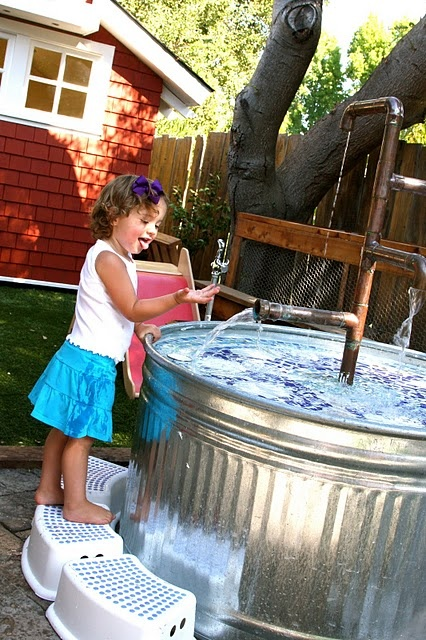 25 Best Ideas About Horse Water Trough On Pinterest