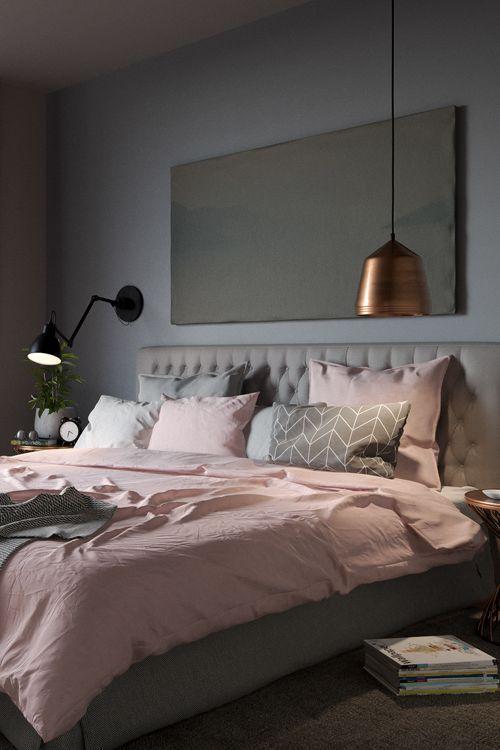 Best 25 Romantic bedroom design ideas on Pinterest  Grey