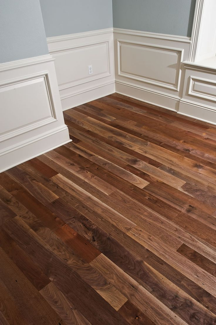 61 best images about American Black Walnut Flooring on