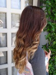ombre hairombre hair colors