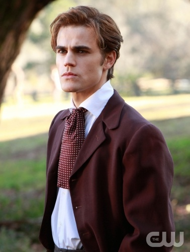 Sexy Stefan salvatore and The o39jays on Pinterest