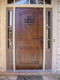 25+ best ideas about Front door design on Pinterest ...