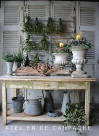 53 best images about ANTIQUE RACK DISPLAY on Pinterest ...