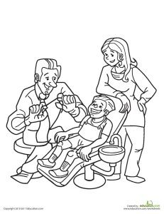 1000+ images about Personal Hygiene Worksheets on