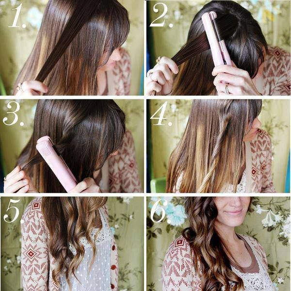 58 Best Images About Step By Step Hairstyles On Pinterest Updo