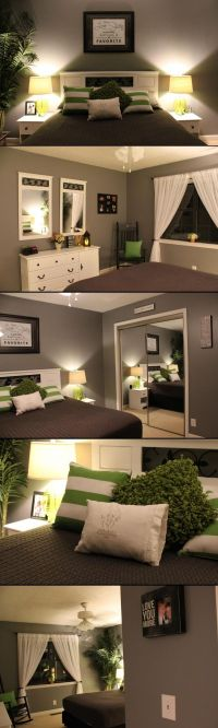 25+ Best Ideas about Brown Bedrooms on Pinterest | Brown ...