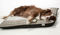 Stuft pillow dog bed #r2ppet | Stuft Pet Beds | Pinterest ...