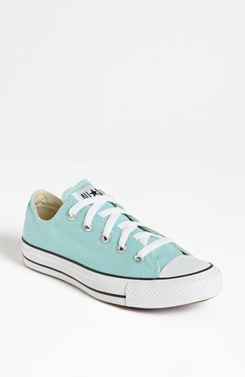 Converse Chuck Taylor Low Sneaker (Women) available at #Nordstrom….I need thes