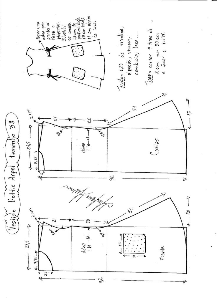 4873 best images about Sewing patterns & tutorials on