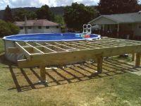 Best 25+ Pool Deck Plans ideas only on Pinterest ...