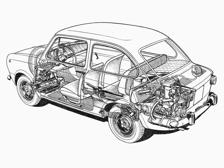 1000+ images about CUTAWAY DRAWINGS on Pinterest