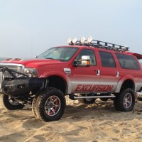 10 best images about Ford Excursion on Pinterest | Vienna ...