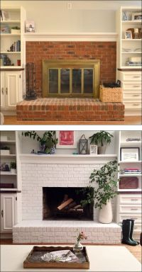25+ best Painted Bricks ideas on Pinterest | Paint brick ...