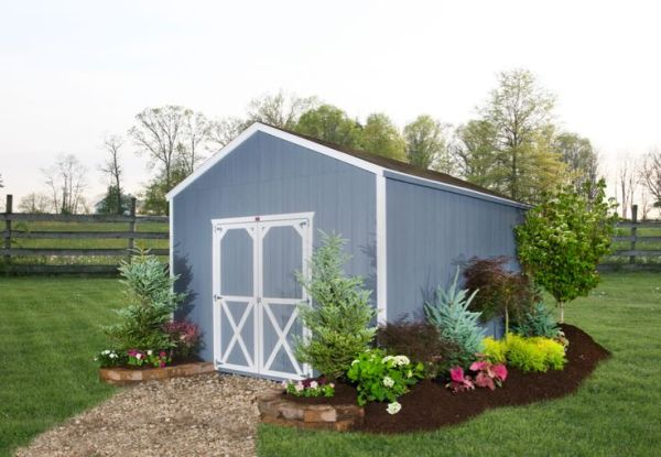 1000 shed ideas