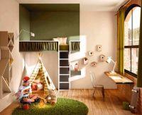1000+ ideas about Kid Bedrooms on Pinterest | Kids bedroom ...