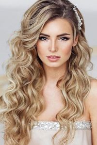 17 Best ideas about Prom Hairstyles on Pinterest