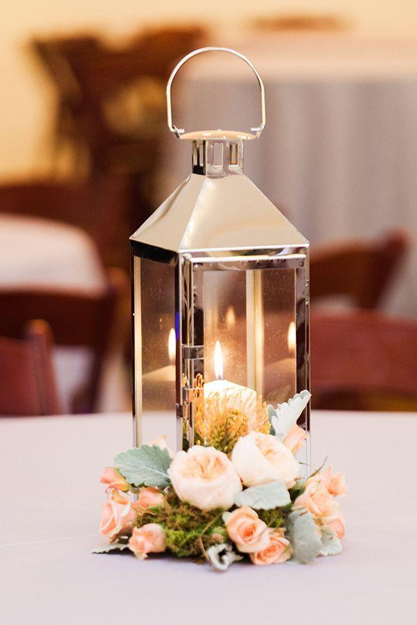 25+ best ideas about Silver Lanterns on Pinterest