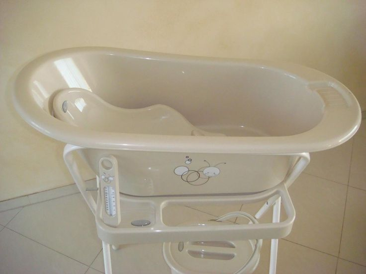 Baby Bath Tub With Stand By Bebe Jou Kidzo Pinterest