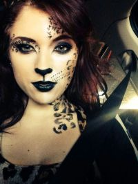 1000+ ideas about Cheetah Costume on Pinterest   Leopard ...