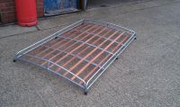 Show you'rs roof rack - Page 2 - VW T4 Forum - VW T5 Forum ...
