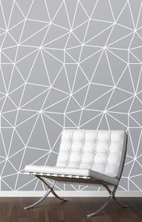 25+ best ideas about Geometric Wall Art on Pinterest ...