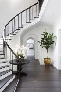 25+ best ideas about Round entry table on Pinterest ...