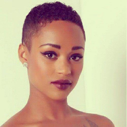 25 Best Ideas About Black Short Haircuts On Pinterest Short