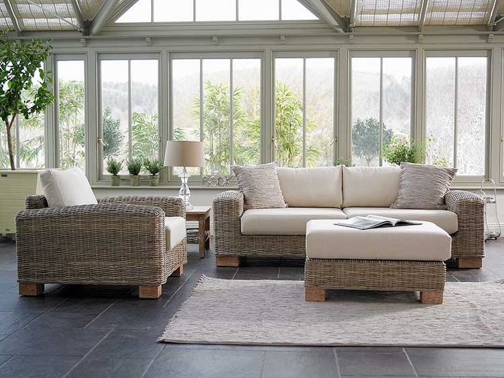 25 Best Ideas About Conservatory Furniture On Pinterest