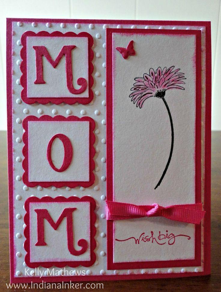 Homemade Birthday Cards For Mom Ideas Wwwpixsharkcom