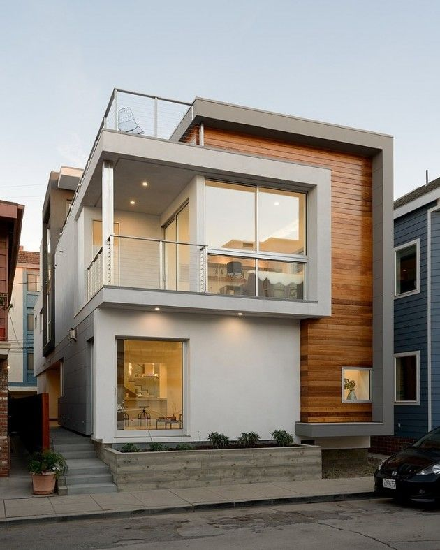25 Best Ideas About House Architecture On Pinterest Modern