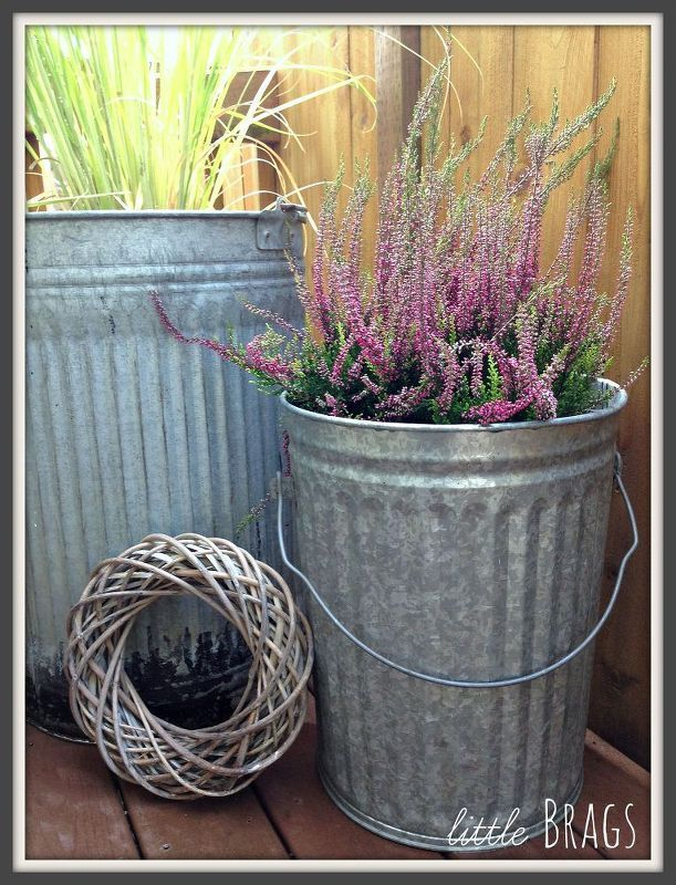Tired Of Your Ugly Trash Can Here Are Amazing Ideas
