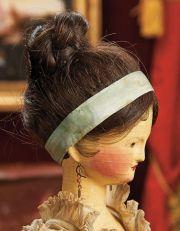 doll- wigs