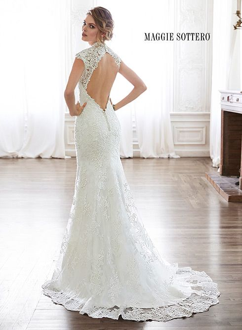 74 best images about Maggie Sottero  Sottero and Midgley
