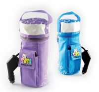 SiSi Car Travel Baby Bottle Warmer (Thermo Bag) - Blue ...