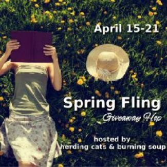 Spring Fling Sign Up
