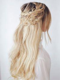 17 Best ideas about Wrap Around Braid on Pinterest | Side ...