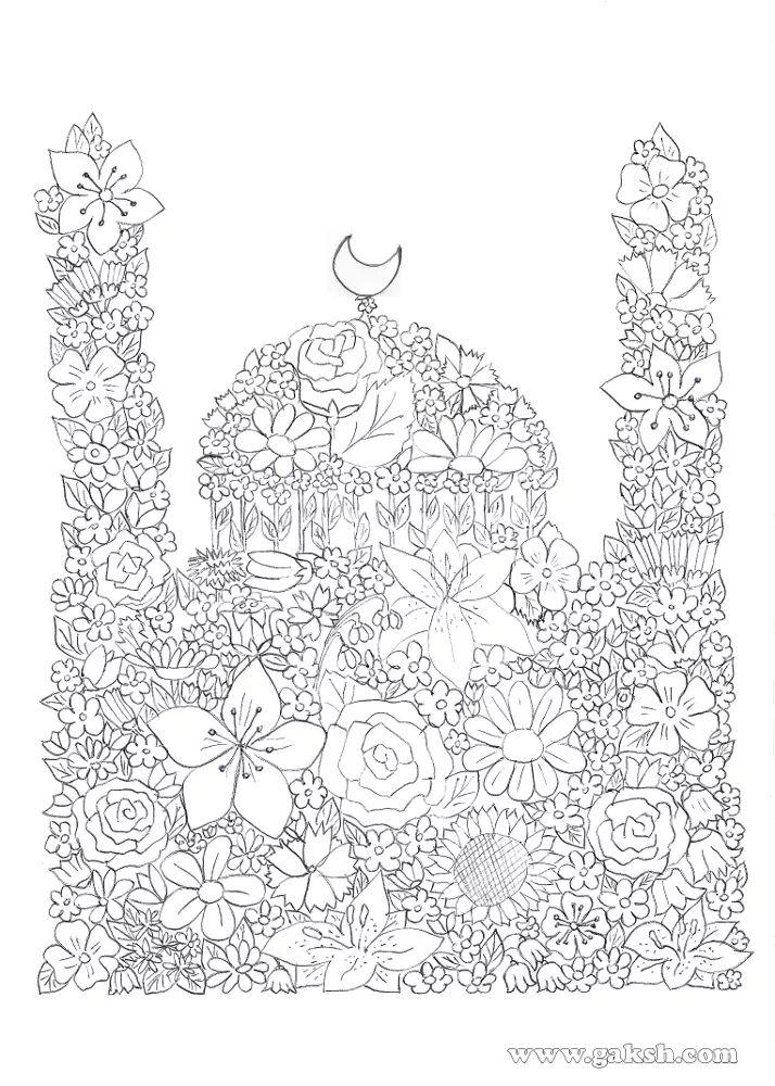 25+ beste ideeën over Ramadan Knutselen op Pinterest