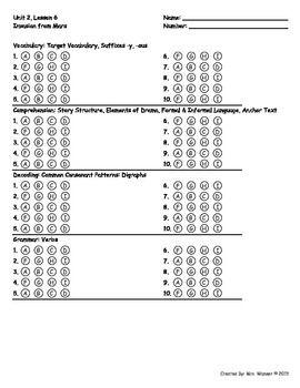 Grade 4 Journeys Common Core 2014 HMH Series: Unit 2