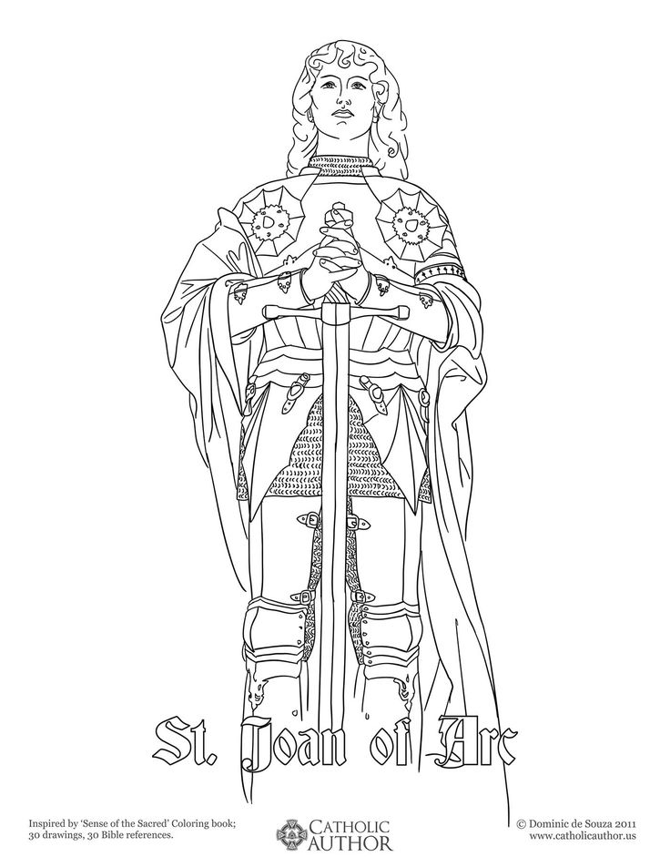 487 bästa idéerna om Catholic Coloring Pages for Kids to
