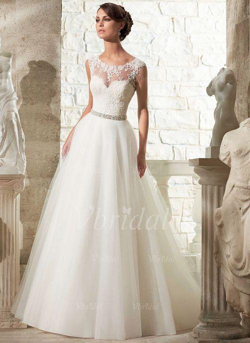 25 Best Ideas About Hochzeitskleid Prinzessin Spitze On Pinterest
