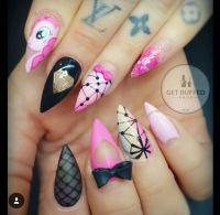 17 Best images about My little pony nails on Pinterest ...