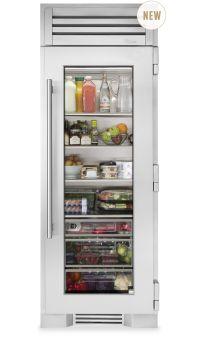 25+ best ideas about Glass door refrigerator on Pinterest