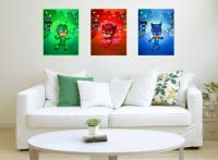 202 best images about pj masks party ideas on Pinterest ...