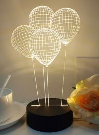 2063 best images about Acrylic lights on Pinterest ...