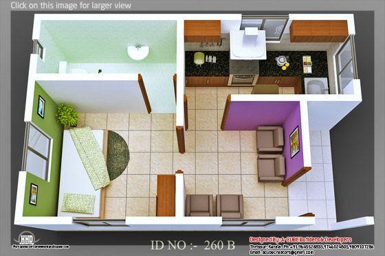 3D Design INTERIORES DESENHOS Pinterest Architecture