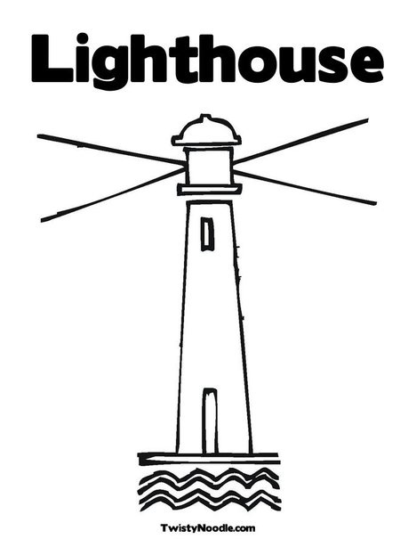 1000+ images about lighthouse unit study on Pinterest