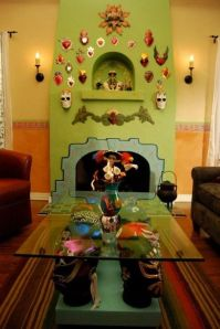 Best 25+ Mexican living rooms ideas only on Pinterest ...