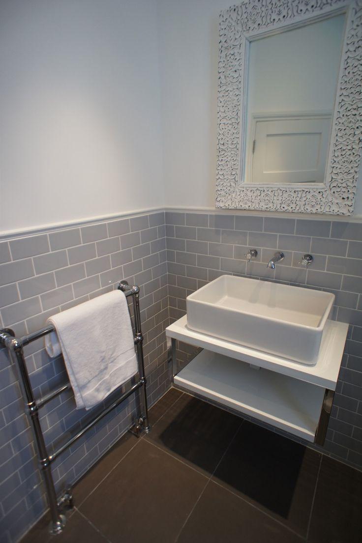 17 Best ideas about Grey Bathroom Tiles on Pinterest