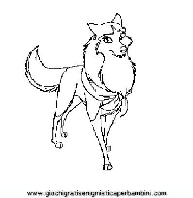 19 best images about BALTO DISEGNO & FILM on Pinterest